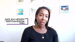 Akilah Henry, Onera - June 2020 Virtual Lounge on Vimeo