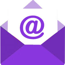 Clipart for yahoo mail - Clipart Collection | Yahoo messenger logo ...