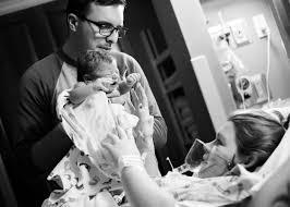 Day shift, night shift, mid shift. Dfw Birth Photography Birth Life Photography