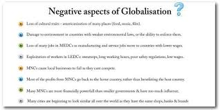 globalization pros and cons essay   sudoku debate on globalization pros and cons free essays