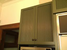 painting over stained wood cabinet painting painter sa