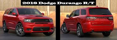 2018 dodge lineup. plain dodge whatu0027s new on the 2018 dodge durango inside dodge lineup