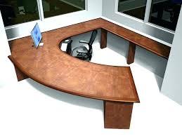 curved office desks. Curved Office Desk Furniture Rounded Desks Home And Garden Omega M