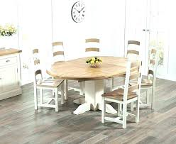 dining room table for 6 white round dining table for 6 white high gloss extending dining