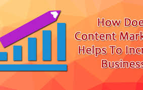 Email Newsletter Writing Service Delhi  India     eData You How Does Content Marketing Helps To Increase Business