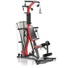 Bowflex Pr3000 Workout Chart Bowflex Pr3000 Home Gym Bowflex