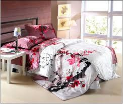 cherry blossom comforter cherry blossom bedding baby cherry blossom comforter set king