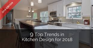 Latest Designs In Kitchens Unique 48 Top Trends In Kitchen Design For 48 Home Remodeling