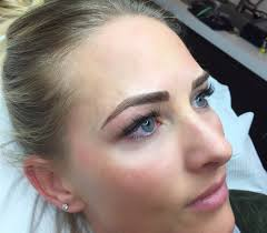 eyebrow microblading blonde hair. eyebrow microblading blonde hair i