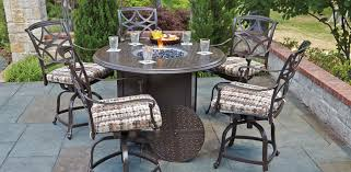 Outdoor Furniture for Hospitality from Woodard in Florida — John