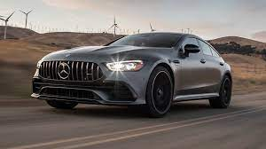 It has a unique way of embodying our brand's core driving performance and, with its systematic configuration, it will attract new customers for. What To Make Of The Mercedes Amg Gt 4 Door Coupe We Test The 53 And 63 S Models