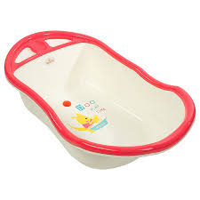 "Купить <b>Ванна</b> детская <b>FunKids</b> ""Jolly Bath"" [арт. 3899], Розовый по ..."