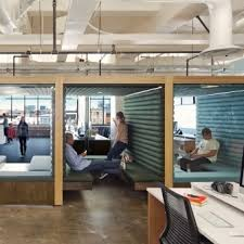 latest office designs. Inside The Latest Office-Design Craze: Hot Desking | Inspired By Design Scoop Office Designs