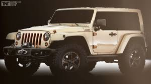 2017 Jeep Wrangler Unlimited Auto Car Collection