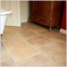 Porcelain Floor Tiles Kitchen Shop Style Selections Ivetta White Glazed Porcelain Floor Tile