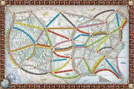 ticket to ride tabletop game tv tropes  static org pmwiki pub images ticket to ride