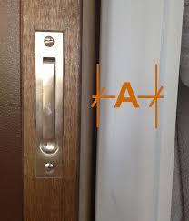 how to build the best pocket door
