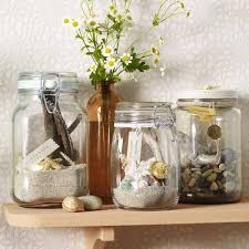 Things To Put In Jars For Decoration Decorating Ideas Beach Abode Living Blog 15