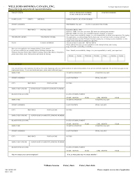 Employee Application Form Free Printable Standard Job Application With Emergency Contact Form Printable Job
