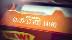 Food Dating Chart What Do These Expiration Dates On My Food Really Mean