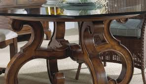 top wood centre set plans solid teak legs painted glass round seater base table desi images
