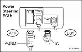 yaris power steering wiring diagram toyota yaris manual 1994 Camry Wiring Diagram at 2014 Camry Eps Wiring Diagram