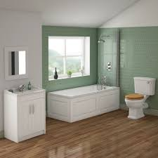 White Bathroom Suite York Traditional Bathroom Suite Now Online At Victorian Plumbing