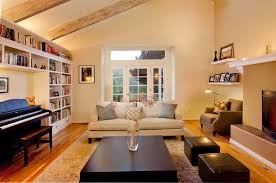 Small Living Room Furniture Arrangement modern living room