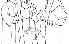 Coloring Pictures Of Jesus Egydotnetinfo