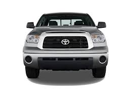 2009 Toyota Tundra Reviews and Rating | Motor Trend