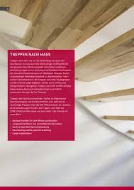 Treppenrenovierung mit dem hafa treppen® treppenrenovierungssystem. Bauhaus Broschuren Bauhaus Star Stairs Treppen 2020 Seite 1