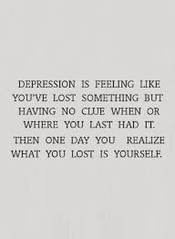 Quotes About Missing Depression Quotes You Feel Like Something's Best Something Issing Quotes And Images
