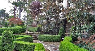 Small Picture Living Colour Landscapes Formal Garden Design Killara