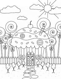 It's no secret i have a passion for coloring and creating these free printable coloring sheets are all available free for personal use. Free Printable Halloween Coloring Pages