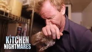 The Secret Garden Restaurant Kitchen Nightmares 15 Golden Times Gordon Ramsay Absolutely Lost It On Kitchen