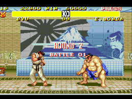 play street fighter ii turbo beta online play sega genesis