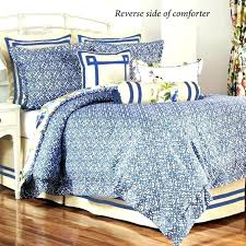 duvet covers waverly blue toile bedding great king siz on bedding set country sets king