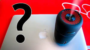 Does This <b>Portable USB</b> Humidifier Actually Work? - YouTube