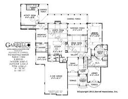 nashville manor house plan covered porch plans country floor c country house floor plan house plan