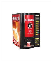 Vending Machines Georgia Simple Georgia Tea Vending Machine In Gurgaon India DNS Marketing