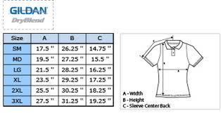 Pvn Womens Gildan Dryblend Double Pique Sport Shirt
