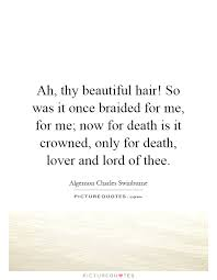Beautiful Hair Quotes Best of Beautiful Hair Quotes And Sayings Quotes Design Ideas