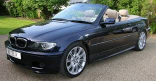 Coupe Series 2004 bmw 330ci m package : File:BMW 330Ci Sport Convertible - Flickr - The Car Spy (1).jpg ...