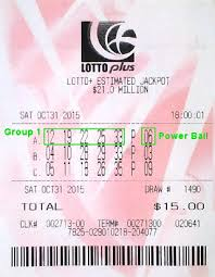 Powerball Rewards Chart How To Win And Collect Trinidad And Tobago Lotto Plus Prizes