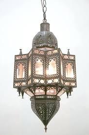 full image for moroccan inspired light fixtures lighting large star shaped pendant stars