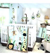 safari nursery bedding jungle sets crib set target pink comforter team baby gir safari crib bedding