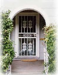 metal front doorsFront door antibandit metal doors