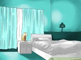 Small Picture How To Choose Interior Paint Colors Choosing Paint Color 101 How