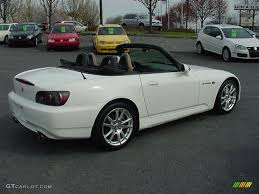 2005 Grand Prix White Honda S2000 Roadster #14123343 Photo #5 ...