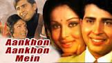 Raghunath Jhalani Aankhon Aankhon Mein Movie